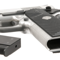 Socom Gear Licensed NOVAK NEXT 1911 (Silver)
