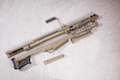 Socom Gear Barrett M82 Conversion Kit (World Limited Edition Tan)