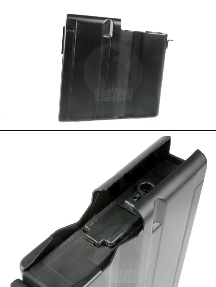 Socom Gear Magazine for M82A1