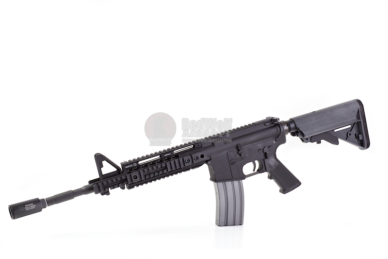 Socom Gear Noveske NRH 03 10inch Open Top M4 (VFC Gearbox) <font color='red'>(Christmas Deals)</font>