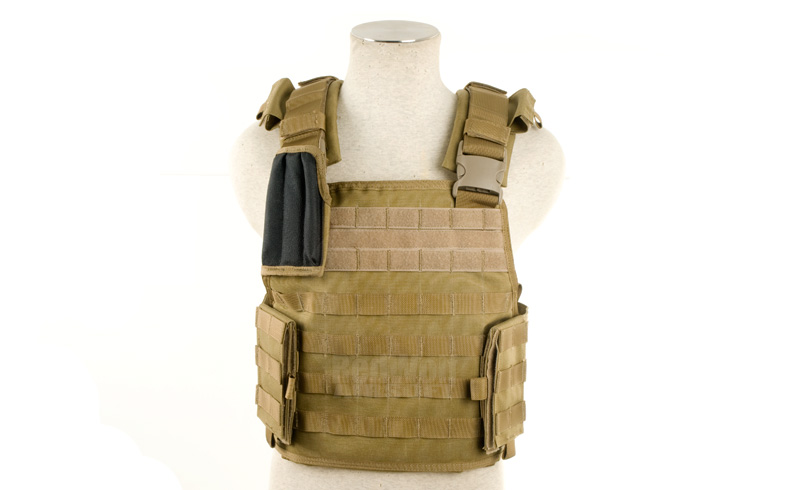 Socom Gear Desert Shield Ver. 2 (L Size) <font color=yellow>(Clearance)</font>