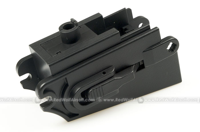 Socom Gear X36 Mag Adapter / Conversion to AR Type