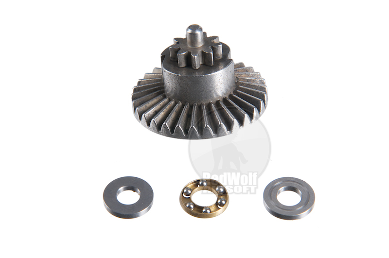 G&P Super Torque Up Bearing Bevel Gear