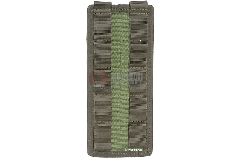 Stich Profi 90 Degrees Transition Molle Platform (18841020) - OD<font color=yellow>(Clearance)</font>