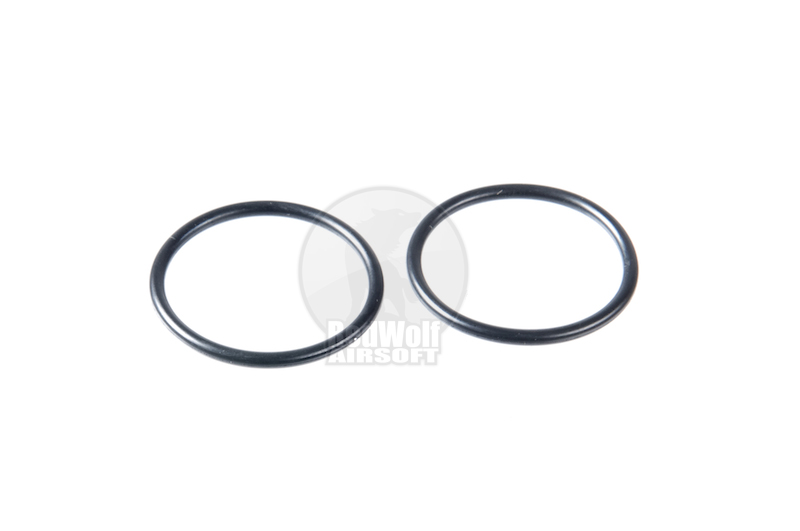 Systema PTW O-Ring for Stock Tube Cap (set of 2)
