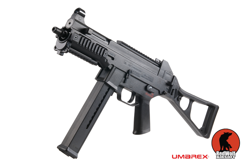 Umarex H&K UMP (Competition version) -  Licensed by Umarex
