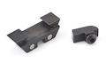 Detonator GL-01 Steel Sight Set for Tokyo Marui Model 17 / 18C GBB