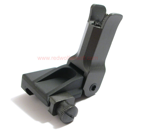 Star QD Flit-Up Front Sight for 20mm Top Rail