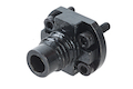 Wolverine Airsoft HPA Systems STORM Regulator InGrip for M4 only - Black