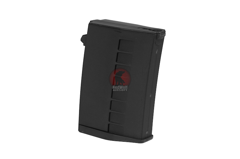 ARES 78rds Magazines for ARES SVD Spring Sniper Rifle