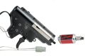 Systema CMB & A to Z Motor Set Gearbox (G3A3 / SG1 - M170)