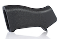 G&P Systema TD M16 Grip with Metal Grip Cover (Black)