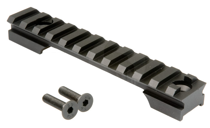 Shooter Top Scope Rail for ARES TAR-21