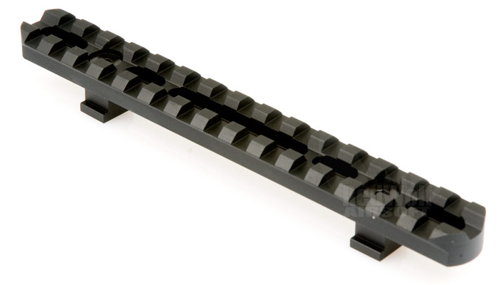 Shooter Side Rail for ARES TAR-21