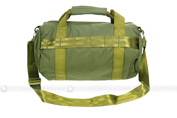 PANTAC Rope Bag with Slotted Webbing (OD / CORDURA)