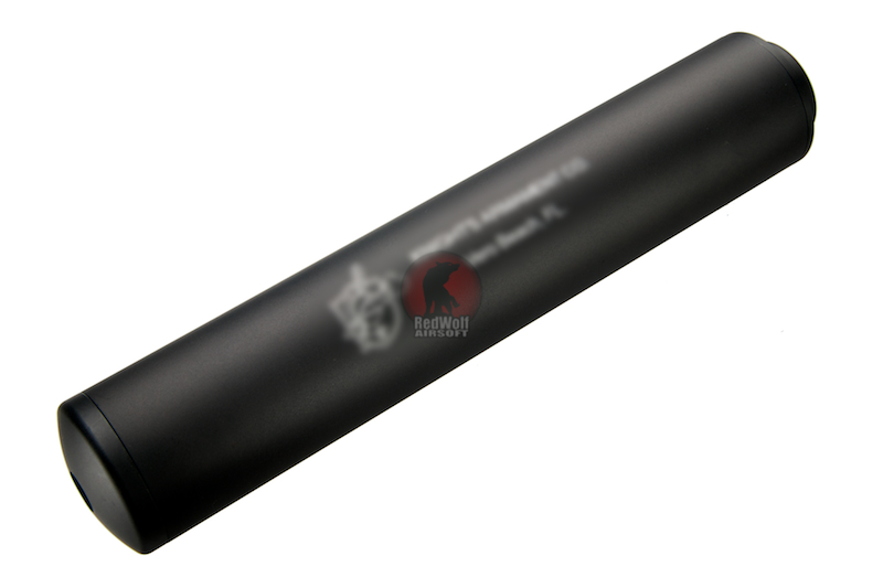 FMA Full Auto Tracer  - 14mm Silencer (Type-2) - CCW