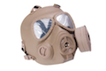 FMA Sweat Prevent Mist Fan Mask - DE