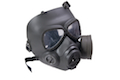 FMA Sweat Prevent Mist Fan Mask - OD