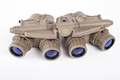 FMA GPMVG Night Vision 18 Dummy - DE