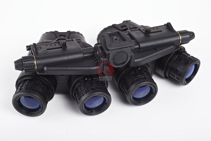 FMA GPMVG Night Vision 18 Dummy - BK