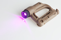 FMA FTW D Buckle Small Lights Pink Light - DE