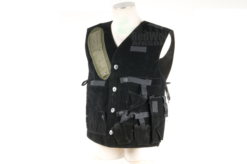 TGC SRW SAS 80's Tactical Vest (Cotton / Small)