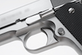 Tokyo Marui DT.45 Combat Master - Stainless Model