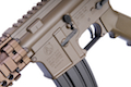 Tokyo Marui Daniel Defense RECCE Rifle (Recoil Shock Next Generation) (Tan Color)