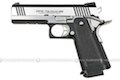Tokyo Marui HI-CAPA 4.3 Dual Stainless Custom <font color=red>(Free Shipping Deal)</font>