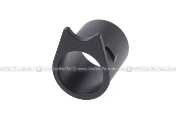 Nova Barrel Bushing for Marui 1911A1 - Type 1 - Steel Black