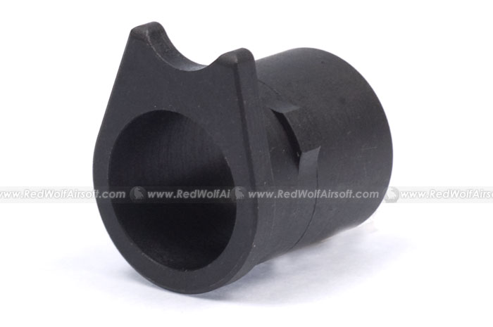 Nova Barrel Bushing for Marui 1911A1 - Type 3 - Steel Black