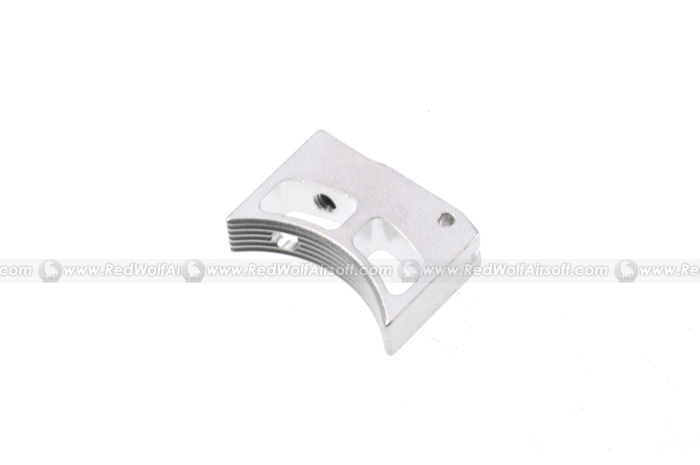Nova Trigger for Marui 1911A1 - Type 2 - Silver