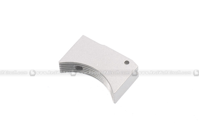 Nova Trigger for Marui 1911A1 - Type 5 - Silver