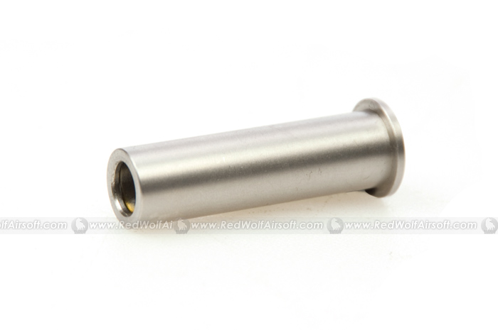 Nova Recoil Spring Plug - Type 2 - for Marui 1911A1 (Stainless)