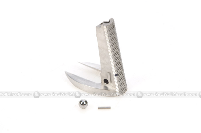 Nova Housing for Marui 1911A1 - S&A Type (Stainless)
