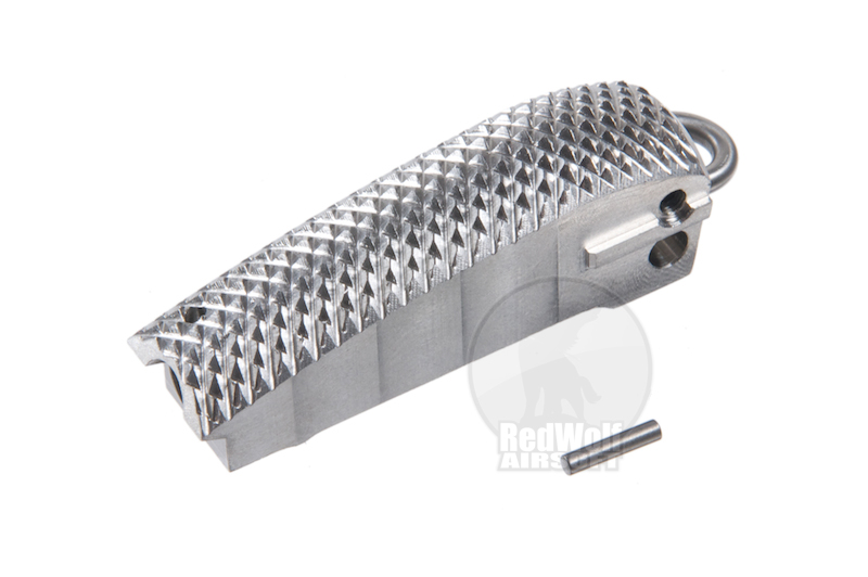 Nova Military type Housing for Marui 1911 - Stainless