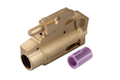 Nova Brass Hop Up Base Chamber for Marui 1911 / MEU