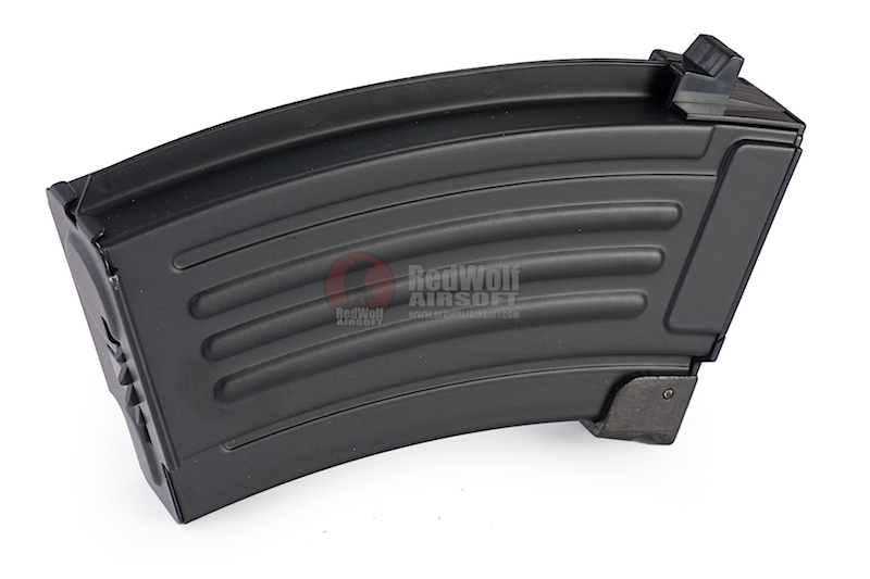 Tokyo Marui 250rd Magazine for AK47 Spetsnaz <font color=yellow>(Clearance)</font>