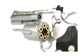 Tokyo Marui Python 357 4 inch (Stainless Silver)