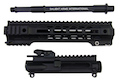 EMG SAI Gas Blow Back Kit For Tokyo Marui M4 MWS GBBR (Short) - Black (by G&P)