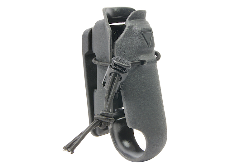 TMC W&T Kydex Pouch for 40mm Grenade - Black