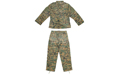 TMC Deluxe Version Battle Dress Uniform (Marpat) (Medium Size) <font color=yellow> (Summer Sale)</font>