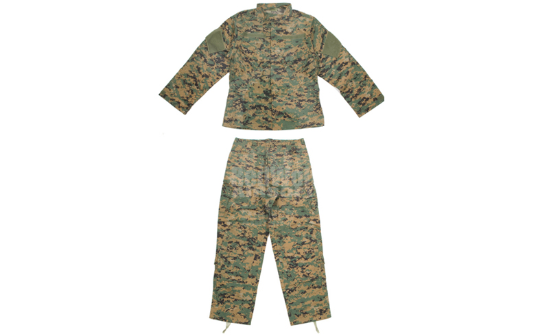 TMC Deluxe Version Battle Dress Uniform (Marpat) (Medium Size) <font color=yellow>(Clearance)</font>