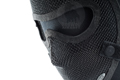 TMC Strike Mesh Full Face Mask (Black)