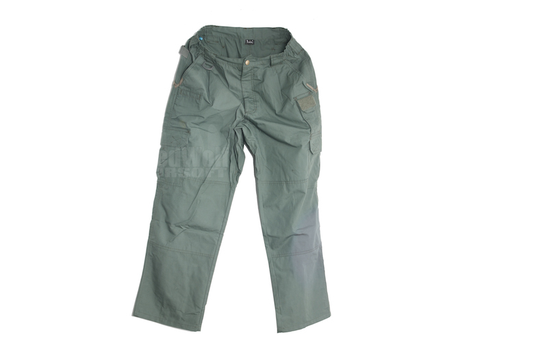 TMC Ripstop Fabric Tactical Pants (OD)