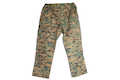 TMC Ripstop Fabric Tactical Pants (Marpat) <font color=yellow>(Clearance)</font>