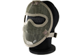TMC Strike Mesh Full Face Airsoft Mask (RG)