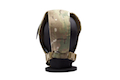 TMC Extreme Metal Mesh Face Mask (Multicam)