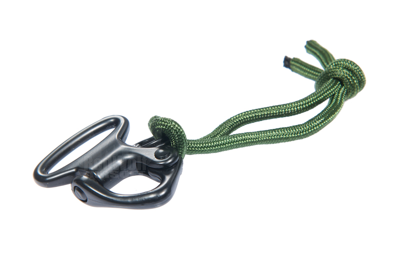 TMC 1 inch Snap Shackle (OD)