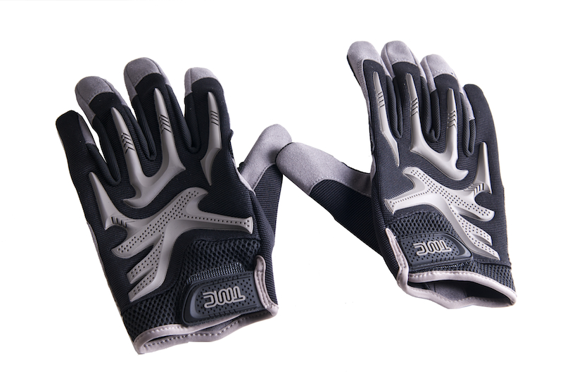 TMC Impact Pro Glove (Large) <font color=yellow>(Clearance)</font>